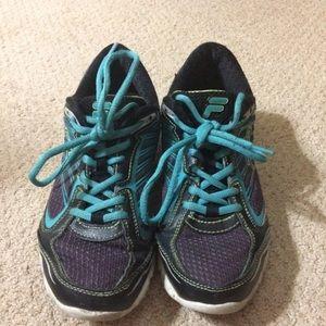 Fila Fresh 3 Women's Running Sneakers
